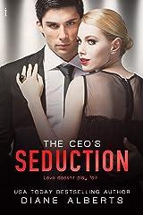 The CEO's Seduction (A Hamilton Family Series Book 1) Kindle Edition