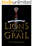 Lions of the Grail (Savage Book 1)