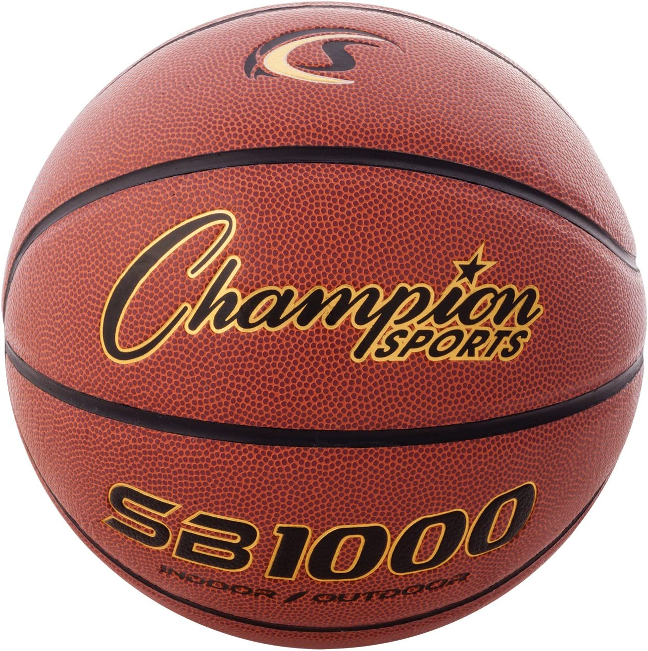 Champion Sports - Balones de Baloncesto, Color Oficial (Talla 7 ...