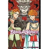 Black Clover, Vol. 14