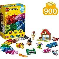 LEGO Classic - Diversión Creativa, Juguete Creativo
