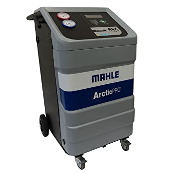 air conditioning machine for cars. mahle 460 80403 00 grey/blue economy air conditioning service system (acx1120h, r134a machine for cars i
