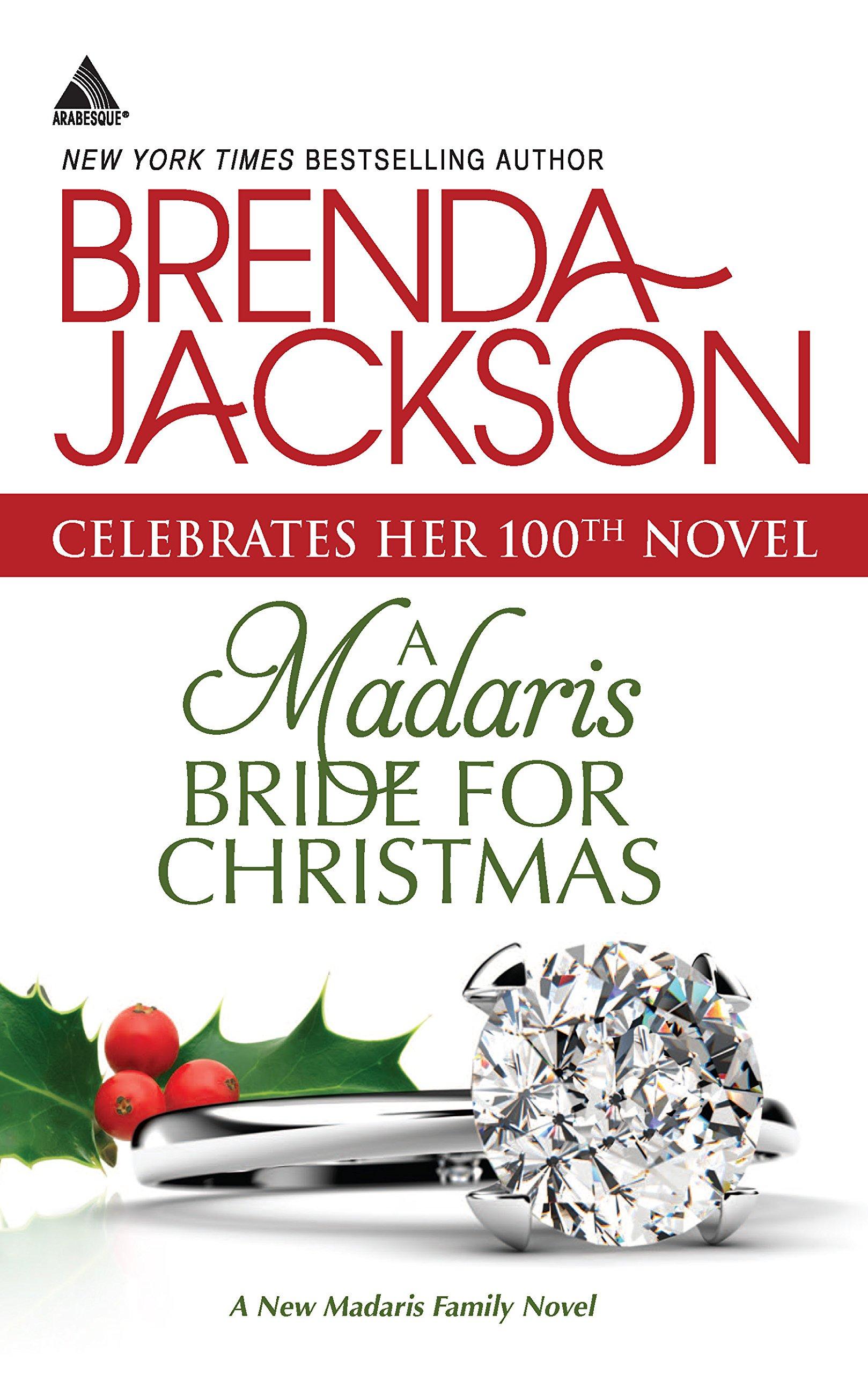 Amazon.com: A Madaris Bride for Christmas (Madaris Family Saga)  (9780373091430): Brenda Jackson: Books