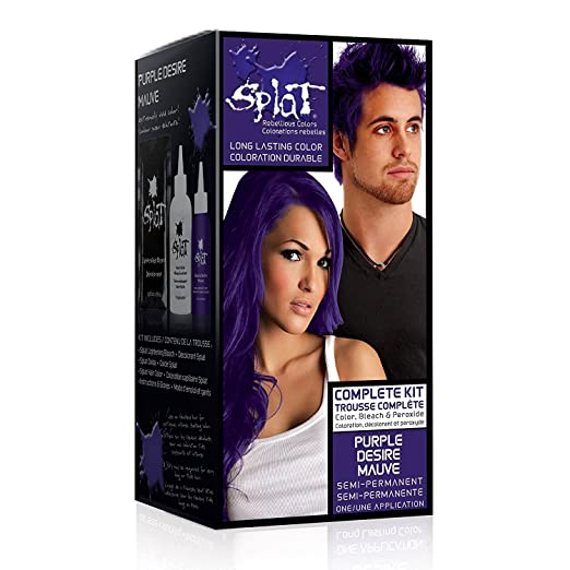 best all-in-one hair dye kit for vivid and awesome colors