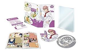 Animation - Food Wars: Shokugeki No Soma Vol.4 (DVD+CD) [Japan LTD DVD] 10005-73359