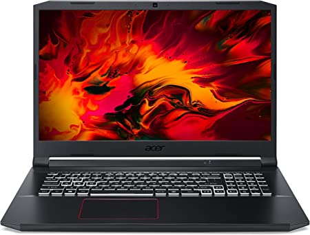 17 Zoll Gaming-Notebooks Test Acer RTX 3060