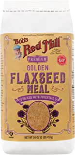 product image for Bobs Red Mill Flaxseed Meal Golden Gluten Free, 16 oz