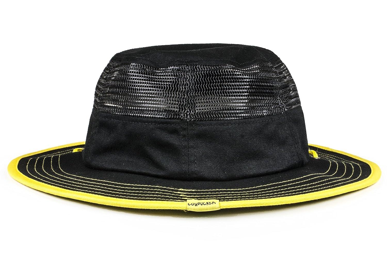 0f8434ea82896 Cowbucker Collegiate Boonie Hat