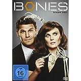 Bones - Season 8  [6 DVDs]