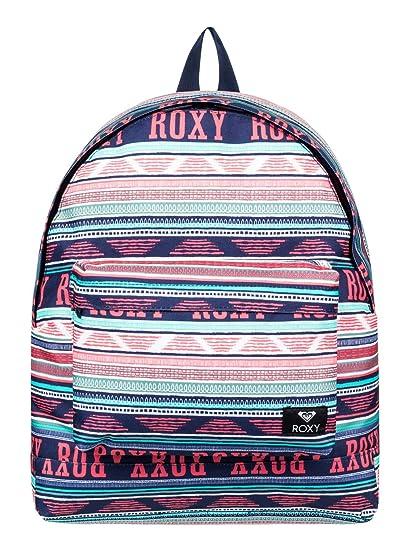 59ca8287d1 Roxy Be Young 24L - Sac à dos taille moyenne - Femme - ONE SIZE - Blanc:  Roxy: Amazon.fr: Vêtements et accessoires