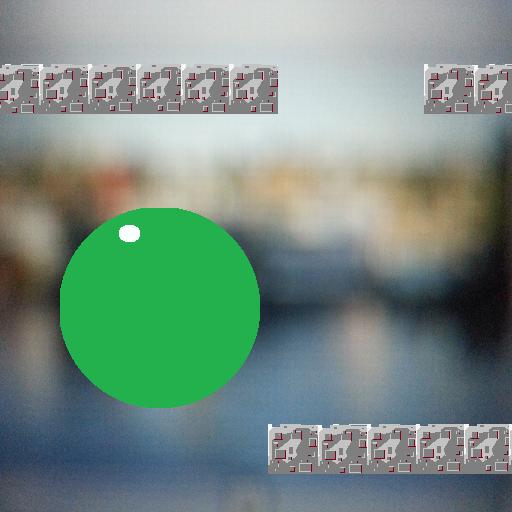 Green Marble Mayhem