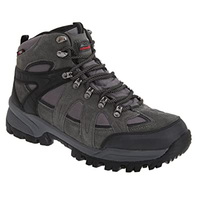 Mens Andes Hiking Boots