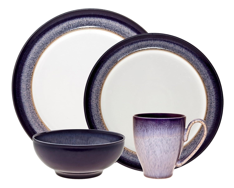 denby plate set denby dinnerware set beautiful denby. Black Bedroom Furniture Sets. Home Design Ideas