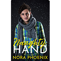 Naughty Hand (Perfect Hands Book 3) (English Edition)