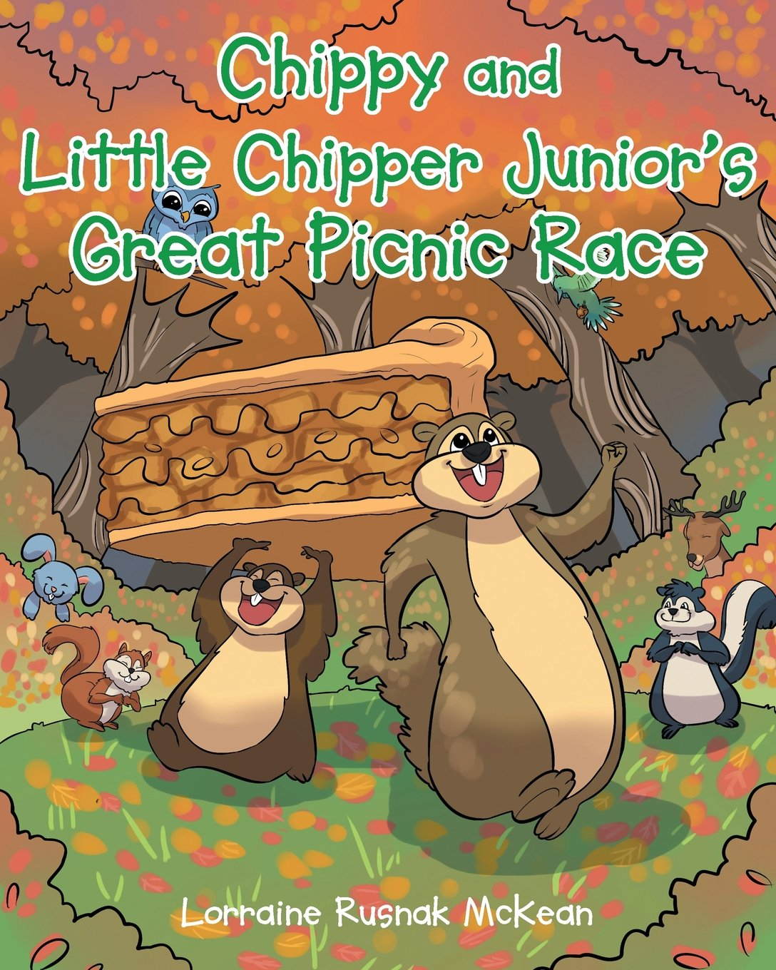 dcaf87f64ad9 Chippy and Little Chipper Junior s Great Picnic Race Paperback – 26 Jul 2017