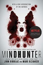 Mindhunter: Inside the FBI's Elite Serial Crime Unit