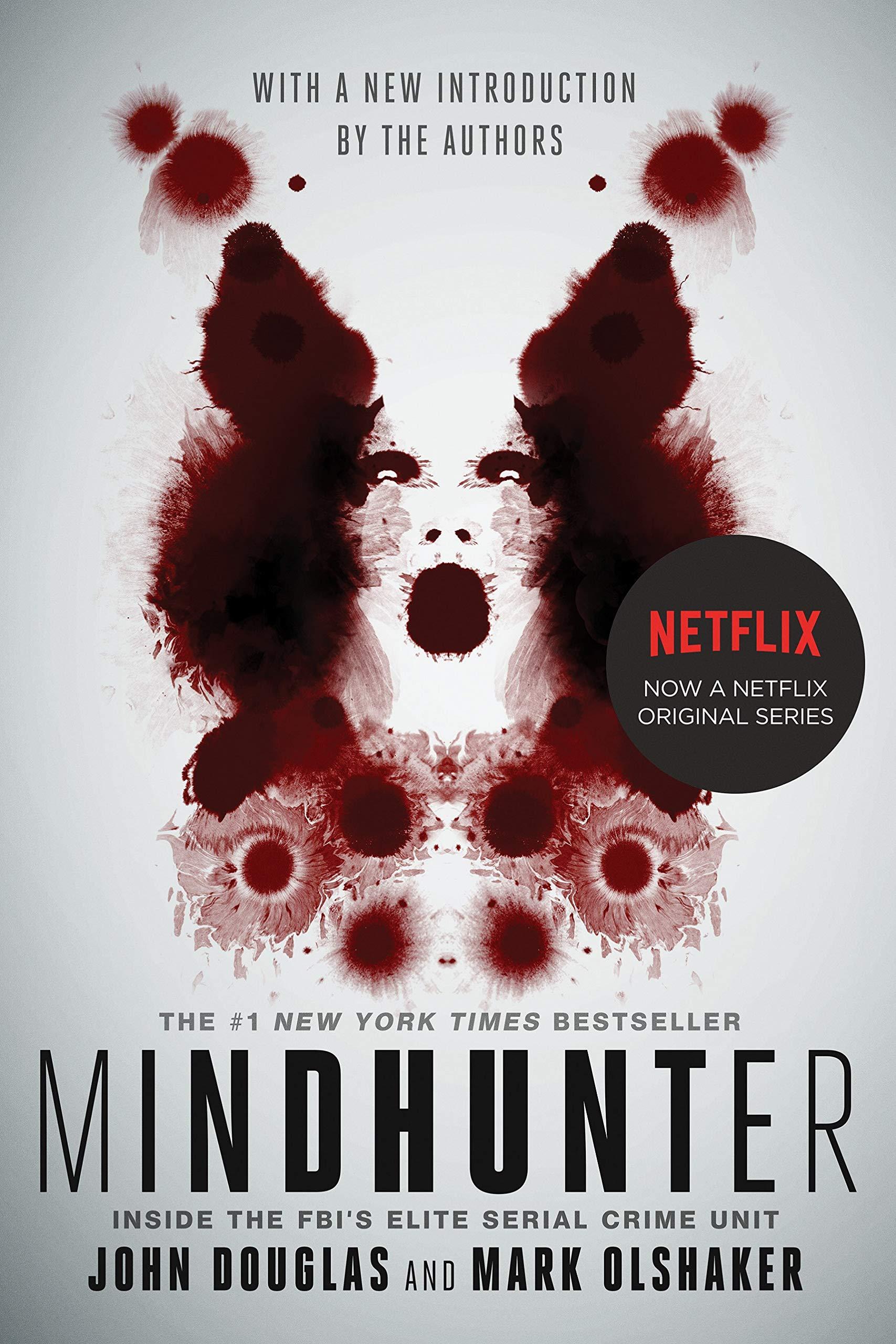 Mindhunter: Inside the FBI's Elite Serial Crime Unit: John E