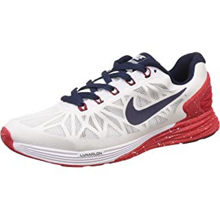 buy online 3440f 82601 Nike Men    s Lunarglide 7 Running Shoes