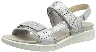 beliebt kaufen viele modisch begrenzter Stil Legero Women's Fano Ankle Strap Sandals: Amazon.co.uk: Shoes ...
