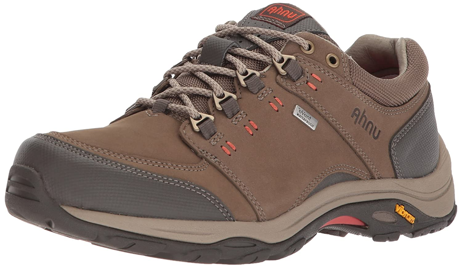 Ahnu Women's W Montara III Event Hiking Boot B072QGNF82 8.5 B(M) US|Chocolate Chip