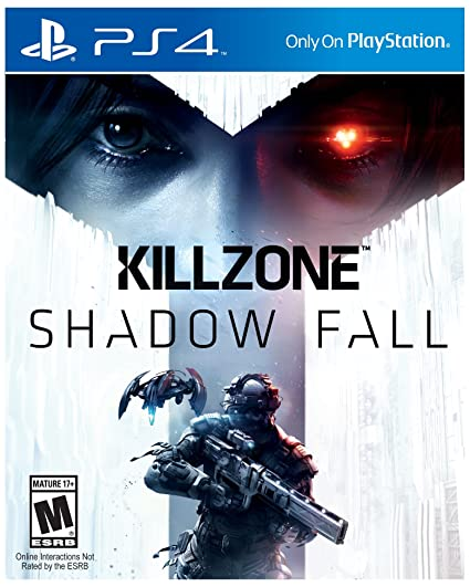 [Amazon.ca] Killzone: Shadow Fall - PS4 ($4.99)
