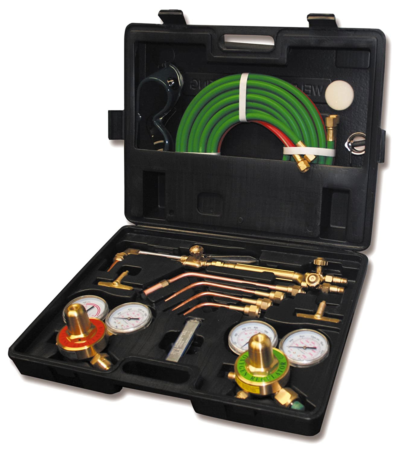 Us Forge Welding And Cutting Oxygen Acetylene Pro Flame Pak Kit Diagram 00820 Power Welders