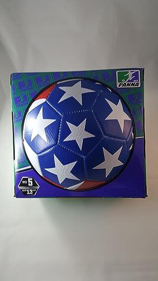 Panna Ole - Balón de fútbol México - Tamaño 5: Amazon.es: Deportes ...