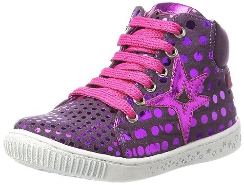 Agatha Ruiz De La Prada171945a - Botines Niñas, Color Morado, Talla 25: Amazon.es: Zapatos y complementos