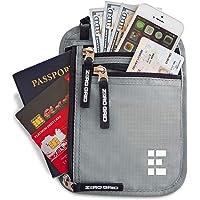 Portadocumentos de Viaje con Protección RFID - Cartera