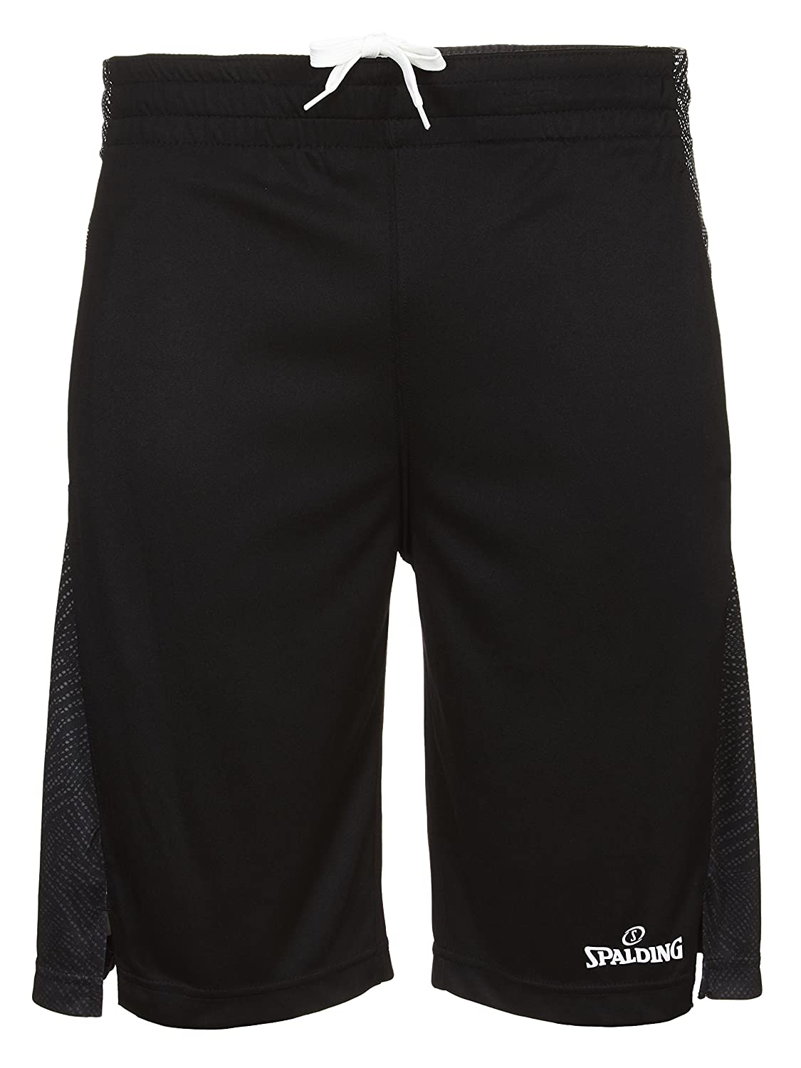Spalding Mens Active Athletic Basketball Gym Shorts Gym Clothes Shorts 11