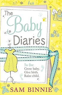 The wedding diaries ebook sam binnie amazon kindle store the baby diaries fandeluxe Document