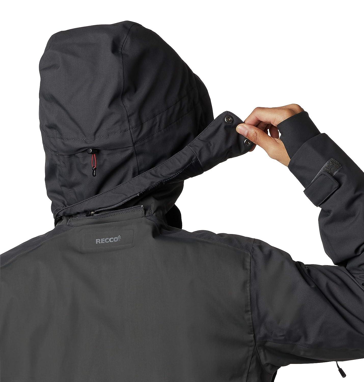 Mountain Hardwear FireFall//2 Insulated Jacket