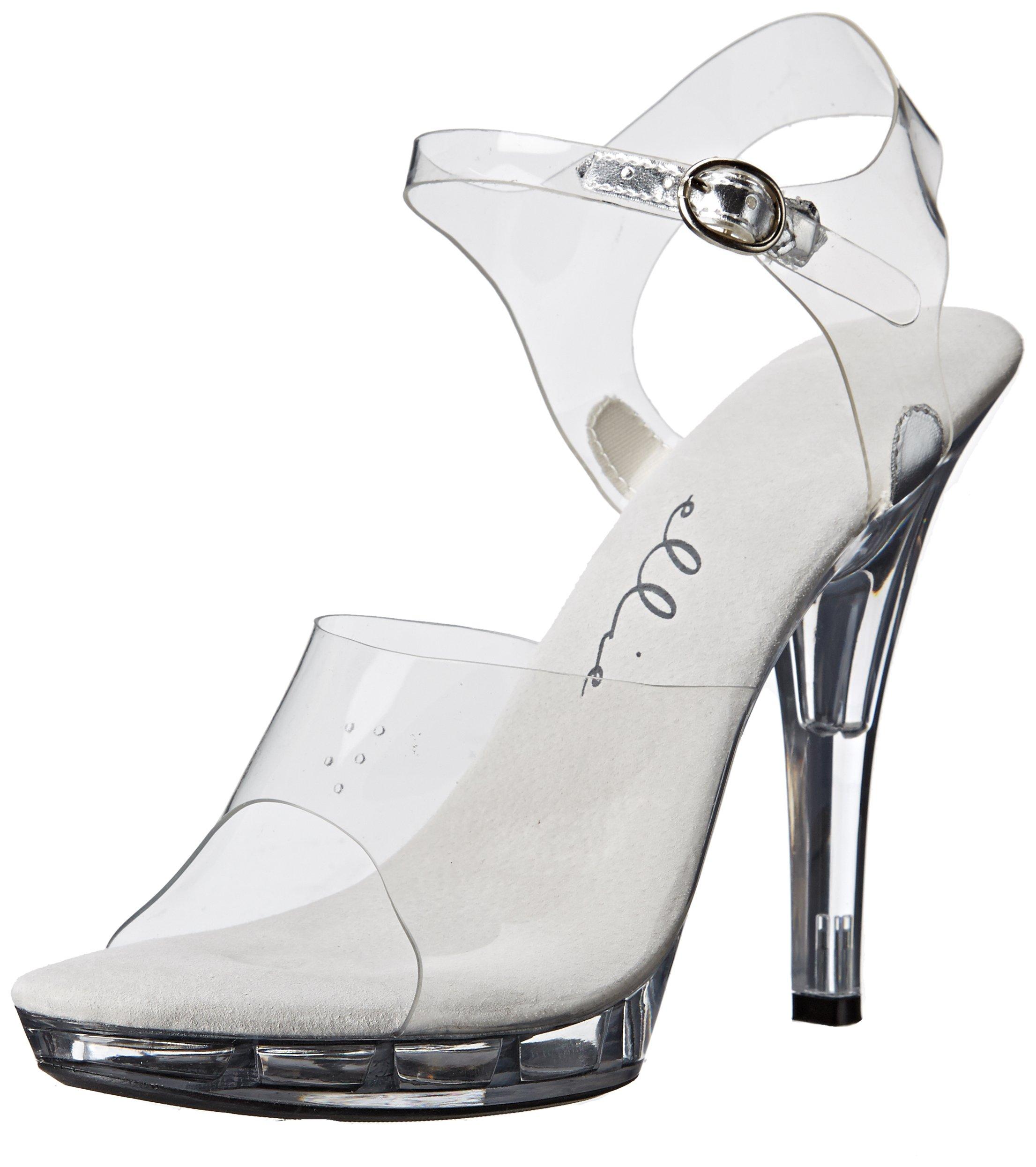 Ellie Shoes Women's M Brook Platform Sandal