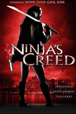 Amazon.com: Ninjas Creed: Pat Morita, Eric Roberts, Lalaine ...