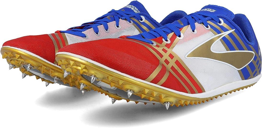 Brooks 3 ELMN8 Track Zapatillas Correr De Clavos: Amazon.es: Zapatos y complementos