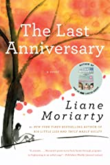 The Last Anniversary Kindle Edition