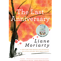 The Last Anniversary (English Edition)