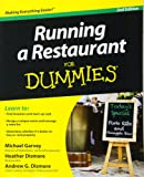 Running a Restaurant For Dummies: Second Edition