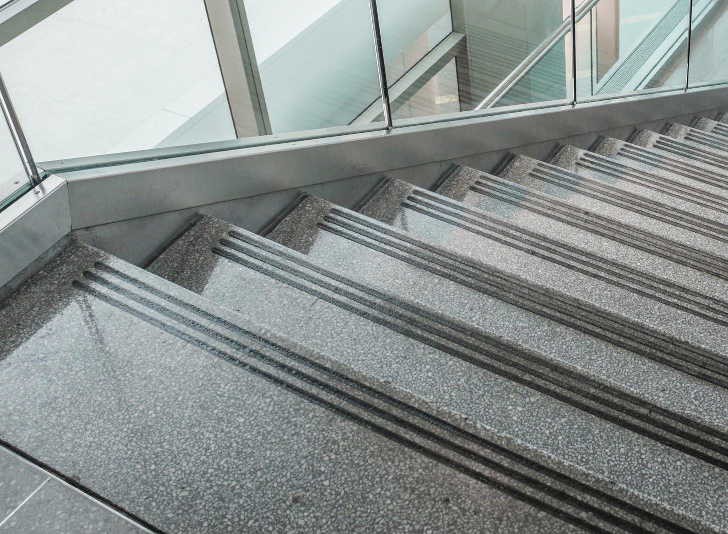 antirutschstreifen treppe