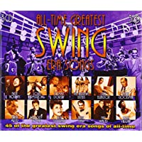 All Time Greatest Swing Era Songs Various