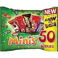 Nestle KitKat Mini Mix Chocolate Bag 715g