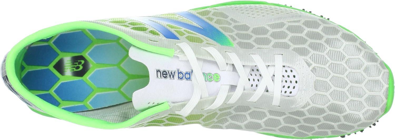 Marcha atrás Ingenioso Vibrar  Amazon.com | New Balance Men's MRC5000 Racing Comp Running Shoe | Track &  Field & Cross Country
