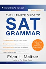 The Ultimate Guide to SAT Grammar Kindle Edition