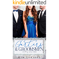 Garters & Groomsmen (A Wedding Season Series)