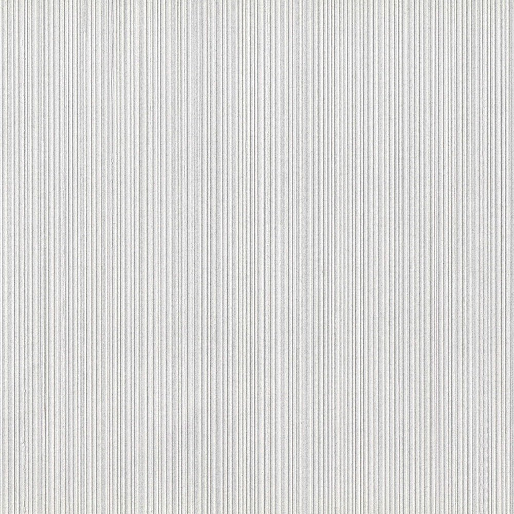 Serenity Aluminum Silver Vinyl Textured Wallpaper For Walls - Double Roll - By Romosa Wallcoverings