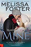 Making You Mine: Knox and Aubrey (The Bradens & Montgomerys (Pleasant Hill - Oak Falls) Book 5)