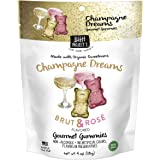 Project 7 Natural Gourmet Gummies in Champagne Dreams