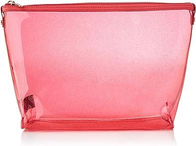 Tous Bolsa S. K Shock Vinilo Coral, Organizadore Mujer, Rojo, 26x20x14 cm (W x H x L): Amazon.es: Zapatos y complementos