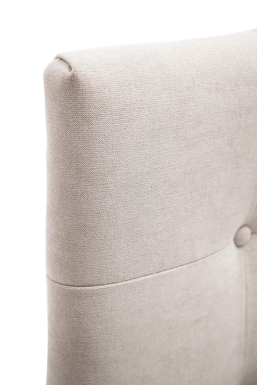 Cabezales de Cama Acolchado Zurich Cabezal tapizado ACUALINE limpiafacil SuenosZzz Cabeceros de Camas de 150 cm Color Verde Pistacho Cabeceros de Cama Matrimonio