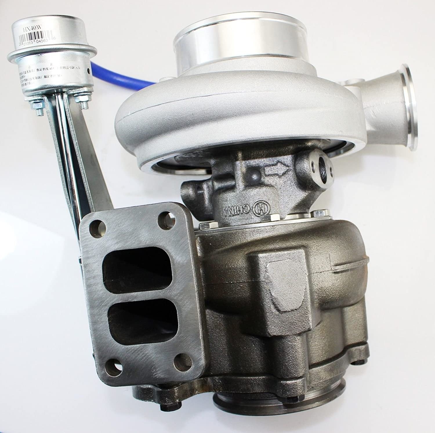 HX40W 4036378 4055291 4036810 Diesel Turbo Charger For Dodge ISC 8.3L